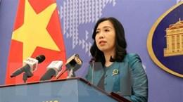 Khẳng định chủ quyền của Việt Nam với Trường Sa và Hoàng Sa