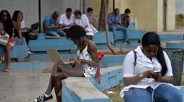 Cuba cung cấp dịch vụ Internet không dây Wi-Fi tại nhà riêng