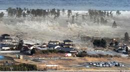 Nhật Bản tưởng niệm các nạn nhân trong thảm họa kép năm 2011