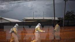 CHDC Congo: Bệnh nhân Ebola trốn viện gây nguy cơ bùng phát dịch