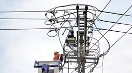 Bộ Công Thương xin lùi thời gian sửa biểu giá điện bán lẻ