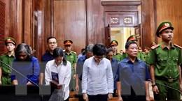 Những vấn đề từ phiên phúc thẩm vụ án Ngân hàng Đại Tín - giai đoạn 2