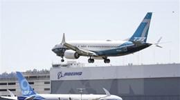 Boeing tiếp tục gặp khủng hoảng với các đơn đặt hàng máy bay 737 MAX