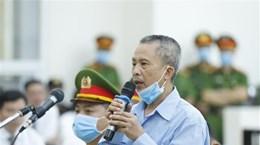 Vụ Đồng Tâm: Năm bị cáo kháng cáo xin giảm nhẹ hình phạt