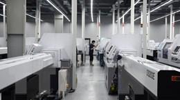 Phát triển công nghiệp công nghệ cao: Điểm đến hấp dẫn đầu tư