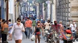 Cuba phản đối động thái của Mỹ đưa nước này trở lại danh sách đen