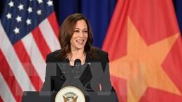 Viết tiếp những trang mới trong mối quan hệ Hoa Kỳ-Việt Nam