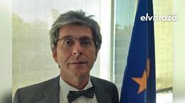 EU bổ nhiệm ông Rafael Dochao làm đại biện lâm thời mới tại Venezuela