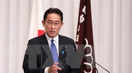 Thủ tướng Phạm Minh Chính gửi thư chúc mừng Thủ tướng Nhật Bản