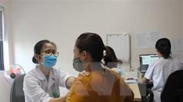 Triển khai chiến dịch truyền thông và khám sàng lọc ung thư vú