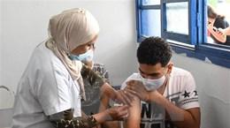 BioNTech sẽ xây nhà máy sản xuất vaccine tại châu Phi