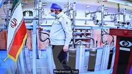 Iran tuyên bố thỏa thuận giám sát hạt nhân với IAEA đã hết hiệu lực