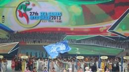 Có 44 kỷ lục đại hội được lập tại SEA Games 27
