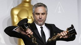 Alfonso Cuaron: Hứng thú làm phim hay hơn giải thưởng