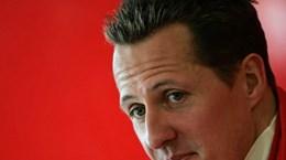 Michael Schumacher vẫn phải ngồi xe lăn và không thể giao tiếp