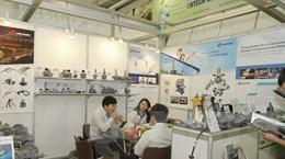 Hwa Young giới thiệu bộ điều chỉnh khí đốt tiên tiến ở Entech