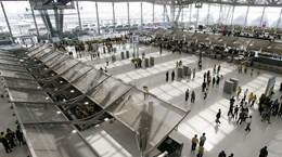 Sân bay Thái Lan lắp đặt hệ thống kiểm tra thông tin hành khách