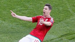 Ngỡ ngàng với bình chọn Bàn thắng đẹp nhất EURO 2016