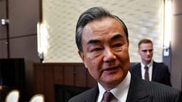 Trung Quốc: Mỹ không nên 'đi quá xa' trong tranh chấp thương mại