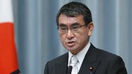 Chính phủ Nhật Bản đề xuất tổ chức họp 2+2 với Trung Quốc