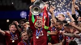 Hạ Tottenham, Liverpool giành chức vô địch Champions League