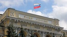 WB quan ngại về lĩnh vực ngân hàng và tăng trưởng kinh tế của Nga