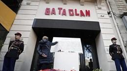 Cảnh sát Đức bắt giữ nghi phạm vụ khủng bố tại Paris năm 2015