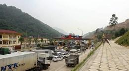 [Video] Miễn phí cho chủ phương tiện sống gần trạm BOT Hòa Lạc
