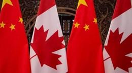Trung Quốc bắt giữ thêm một công dân Canada tại Yên Đài