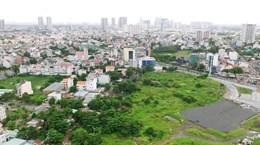 Kiến nghị triển khai ba dự án BT trong Khu đô thị mới Thủ Thiêm