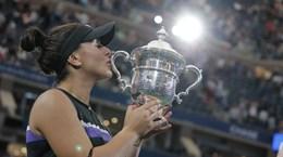 Gieo sầu cho Serena, tay vợt 19 tuổi đăng quang tại US Open