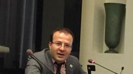 Iran xác nhận bắt giữ nhà nhân loại học gốc Anh Kameel Ahmady