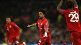 Kết quả bóng đá: Real gây thất vọng, Bayern hủy diệt Tottenham 7-2