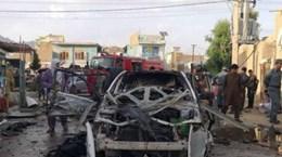 Afghanistan: Nổ bom ở Kapisa, nhiều dân thường thiệt mạng