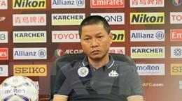 HLV Chu Đình Nghiêm: Hà Nội sẽ chơi tấn công trên đất Triều Tiên