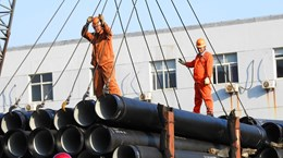 Dự báo tăng trưởng kinh tế Trung Quốc rơi xuống mức thấp nhất