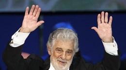 Ca sỹ opera Placido Domingo rút khỏi sự kiện quảng bá Olympic 2020