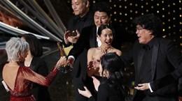 Giải Oscar 2020: Lượng người xem truyền hình thấp kỷ lục