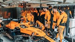 Đội đua McLaren rút khỏi chặng đua Australian Grand Prix 2020