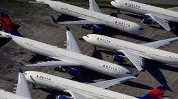 Delta Air Lines có thể tránh cho nhân viên nghỉ việc không tự nguyện