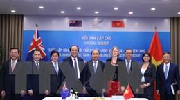 Chuyên gia: Mối quan hệ Việt Nam-New Zealand sẽ mở ra các cơ hội mới