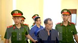 Vụ án Ngân hàng Phương Nam: Bị cáo Trầm Bê bị phạt thêm 3 năm tù