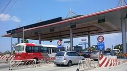Tạm dừng thu phí tại Trạm thu phí cầu Đồng Nai từ ngày 24/8