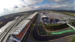 Giải đua xe F1 bổ sung 4 chặng đua vào mùa giải 2020