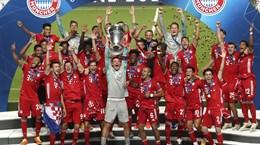 [Mega Story] Bayern Munich và mùa giải 'lịch sử' 2019-2020