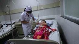 Bình Thuận: 10 người nhập viện nghi ngộ độc do ăn cá hồng