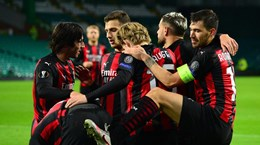 Kết quả chi tiết loạt trận mở màn vòng bảng Europa League