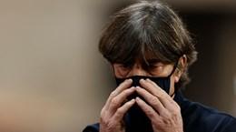4/12: Liên đoàn bóng đá Đức sẽ phán quyết 'số phận' HLV Joachim Löw