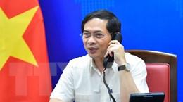 Đưa quan hệ hợp tác Việt Nam-Ai Cập đi vào chiều sâu