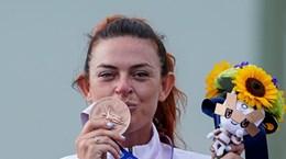 Quốc gia ít dân nhất thế giới giành huy chương lịch sử tại Olympic